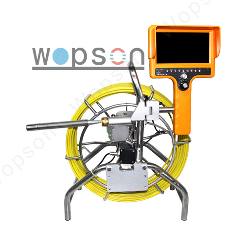 Pipe Inspection & Drain Inspection Camera Services