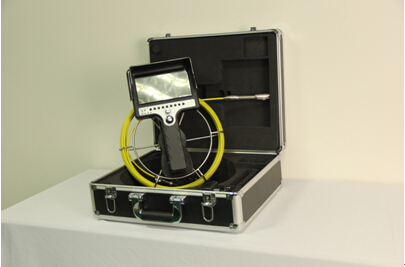 New item pipe inspection camera  WPS-710D-SCJ