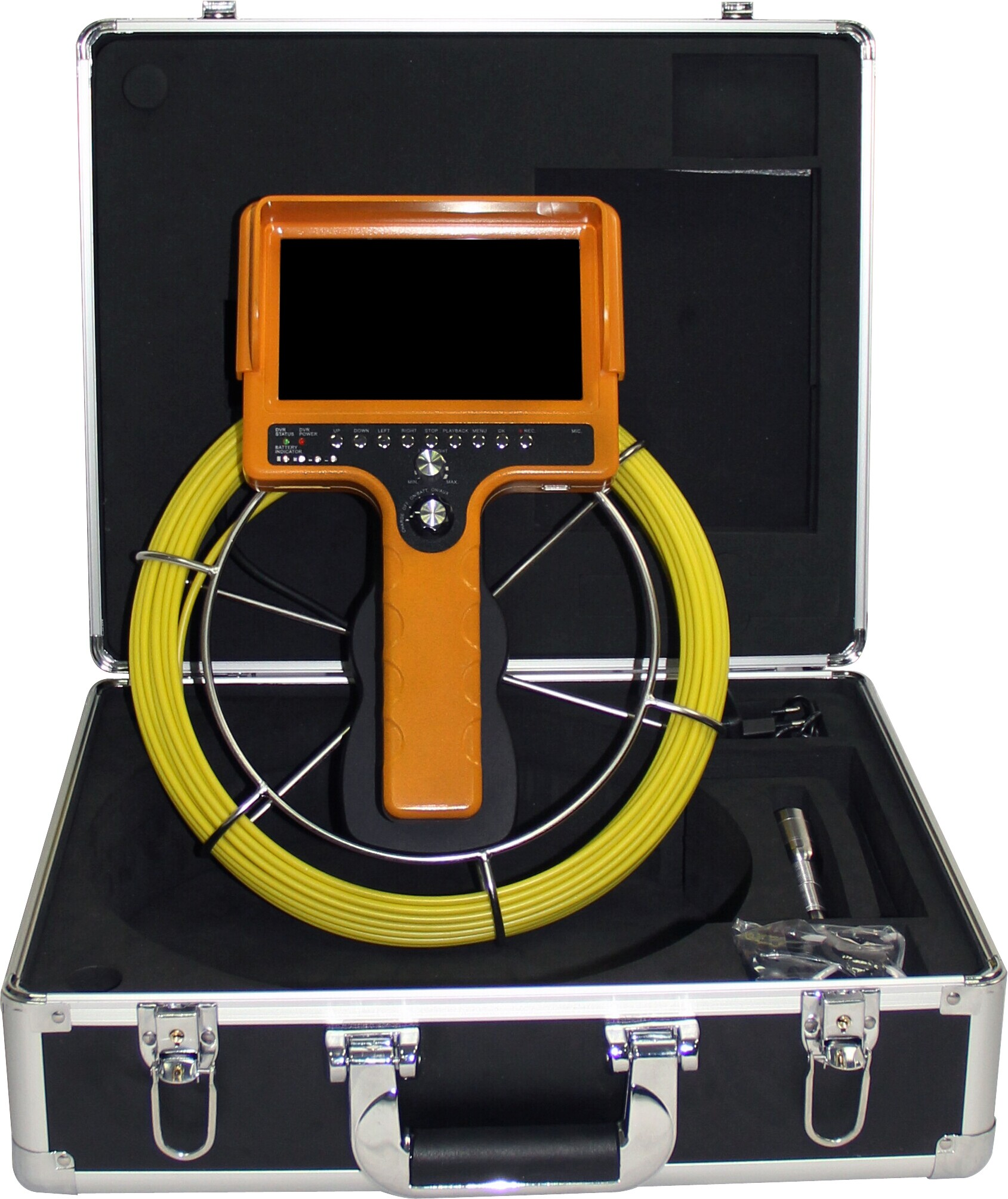 Wide variety of Inspection Cameras to meet your require